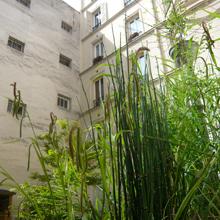 Atelier arpents paysages paysagistes dplg for Amenagement jardin 1000m2