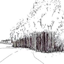atelier arpents paysages paysagistes dplg. Black Bedroom Furniture Sets. Home Design Ideas